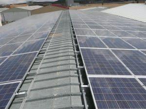 Suministro fotovoltaico – 65kW – Autoconsumo Solar
