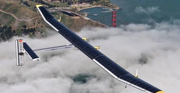 Eficiencia y paneles solares
