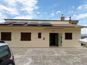 Un caso real de kit solar fotovoltaico para vivienda