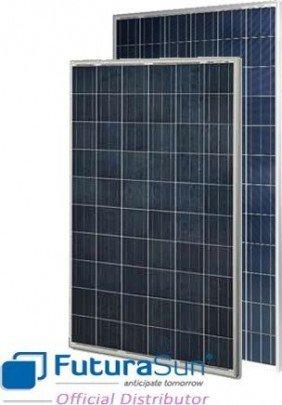 Modelos de Placas solares FuturaSun