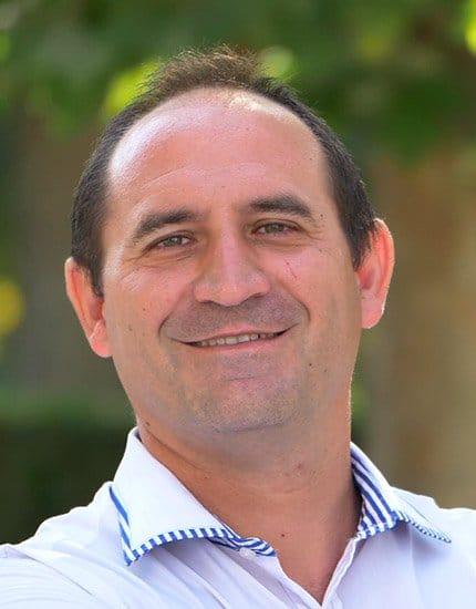 Raúl Germán - Director Técnico Comercial en SunFields Europe