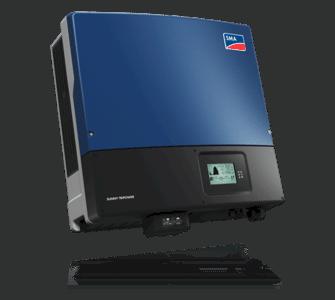 Sunny Tripower 15000TL - 17000TL
