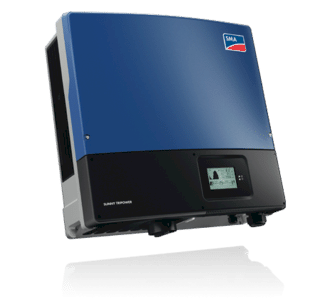 Inversor SMA Sunny Tripower STP 20000TL - 25000TL