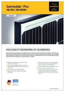 thumbnail of SolarWorld-SW290-300-Mono_EN