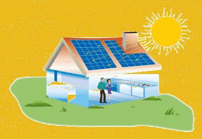 datos previos para calcular una instalación fotovoltaica
