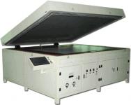 Laminadora panel solar