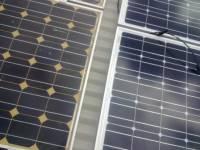 Paneles solares baratos - Ejemplo 5