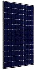 Panel solar fotovoltaico alta eficiencia SunPower X21-345