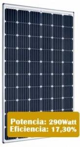 Nuevos paneles SolarWorld con garantía de 20 años