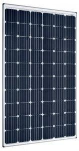 Panel solar SolarWorld SW 300 Mono de 300W