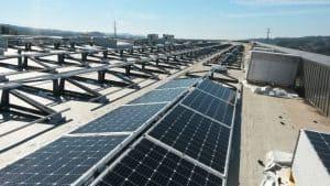 Suministro Proyecto Autoconsumo Fotovoltaico – 250kW