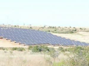 Suministro huerto fotovoltaico - 300kW - SolarWorld SW250 Poly