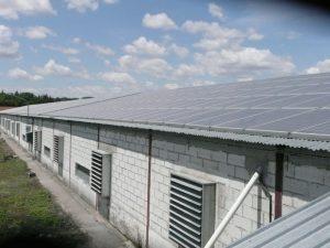 Suministro Proyecto Autoconsumo Fotovoltaico – 65kW