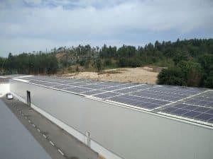 Suministro Proyecto Autoconsumo Fotovoltaico – 300kW