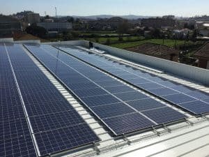 Suministro Proyecto Autoconsumo Fotovoltaico – 180kW