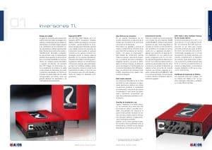 thumbnail of Inversores_Sirio_Evo_TL_ES