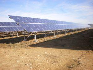 Suministro Proyecto Autoconsumo Fotovoltaico – 1MW