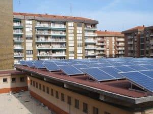 Suministro autoconsumo fotovoltaico – 35kW – SolarWorld SW260