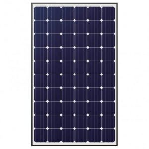 Ejemplo Panel Solar Monocristalino