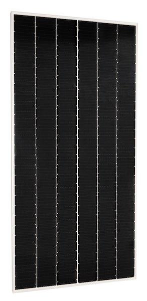 Placa Solar SunPower P19 Comercial 390 400W