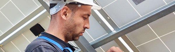 Instalador Profesional de Placas Solares
