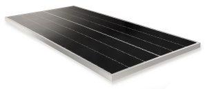 Panel solar fotovoltaico para electricidad