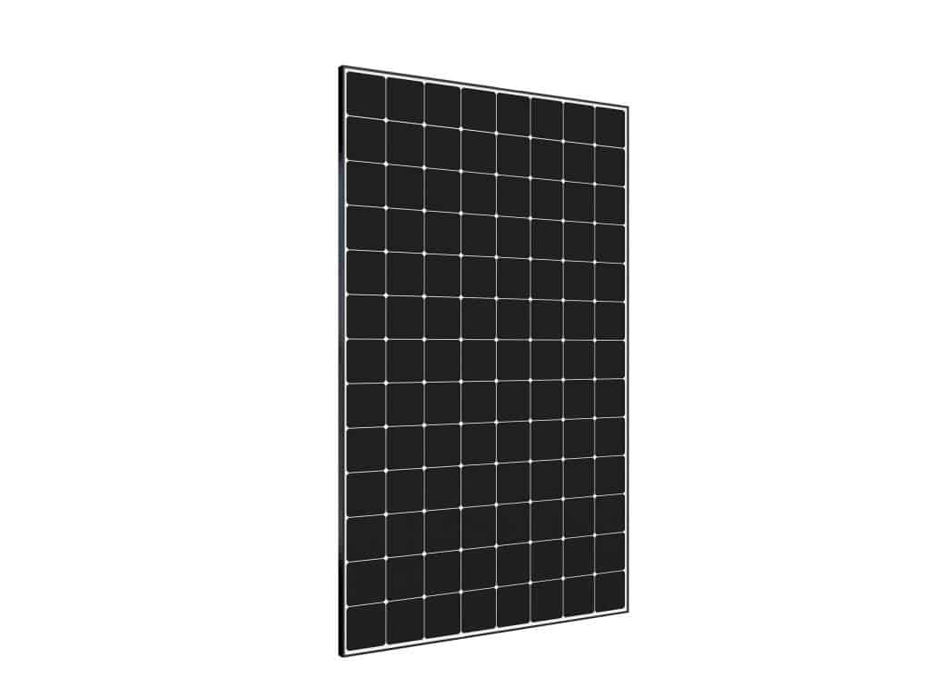 Placa Solar SunPower MAX2 MAX3