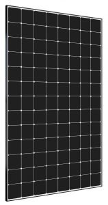 Placa solar Monocristalina Maxeon II