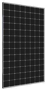 Panel Solar Hasta 400w 22 6 Efic Sunpower Maxeon