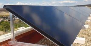Placas fotovoltaicas de alta potencia