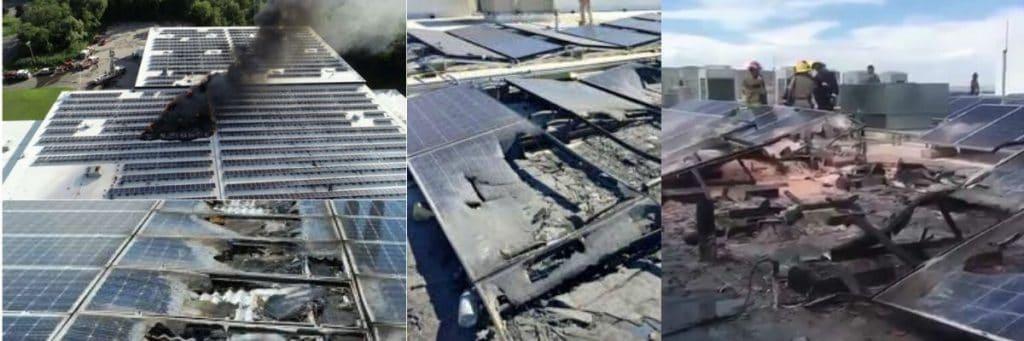 Motivos para exigir la garantía de los paneles solares
