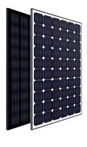 Placa Solar ESCELCO MESC 60 Células Monocristalino