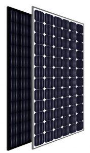 Placa Solar ESCELCO MESC 72 Celulas Monocristalino