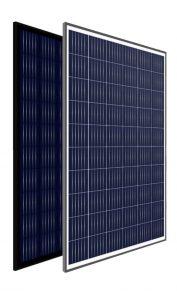 Placa Solar ESCELCO PESC 60 Células Policristalino