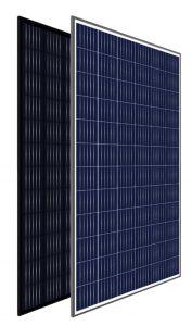 Placa Solar ESCELCO PESC 72 Celulas Policristalino