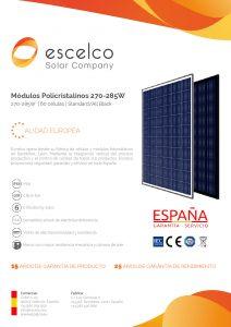 thumbnail of Placa-Solar-ESCELCO_POLICRISTALINO_60CEL_270-285W