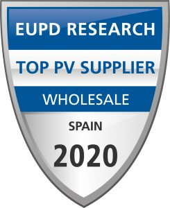 EuPD Research: SunFields TOP PV Supplier