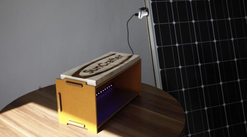 Solución contra covid-19 y energía solar