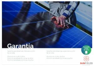 thumbnail of Tarifa-Soportes-Solares-SunFields