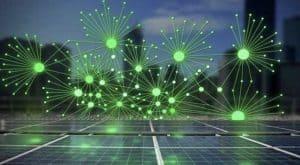 Blockchain y Energía Solar
