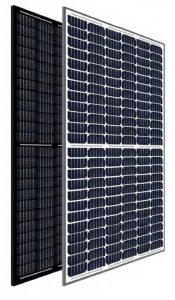 Panel solar Escelco, fabricado en España de 400W