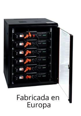 Bateria de Litio Meterboost MB48LI82