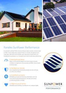 thumbnail of Folleto de SunPower Performance_ES_21-03-web