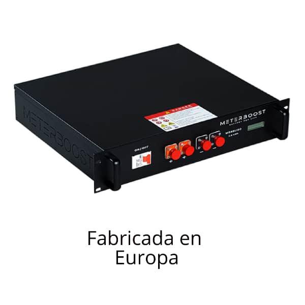 Modulo de Bateria de Litio Meterboost mb48li50v245