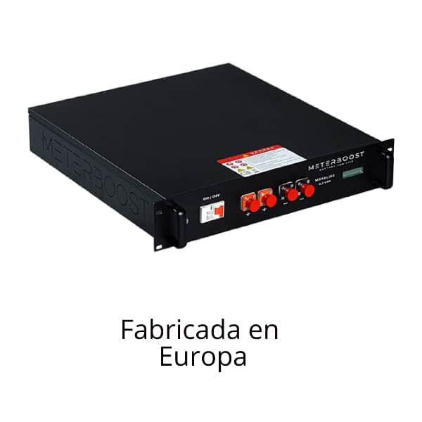 Modulo de bateria de Litio Meterboost mb48li82v245