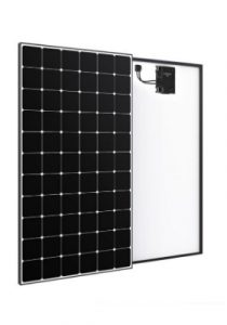 Panel solar SunPower MAXEON5 AC